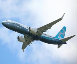 Boeing Delivers 79 Commercial Planes in 2Q2021