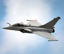 Croatia Selects the Rafale for its Air Force