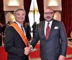 Boeing to Establish Aerospace Ecosystem in Morocco