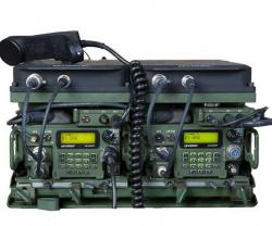 Harris Wins US Army Order for Falcon III Radios