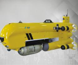 ECA Group Wins Contract for French Navy's PAP Subsea Demining Robots