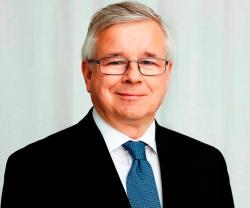Egil Haugsdal Named New President of Kongsberg Maritime