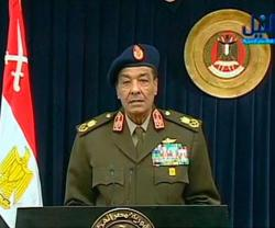 Egypt Mourns Former Defense Minister Field Marshal Tantawy