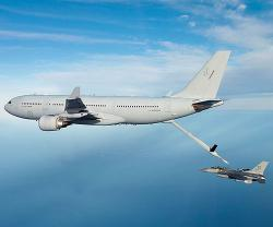Egypt to Buy Spy Satellite, Two MRTT Aircraft from France