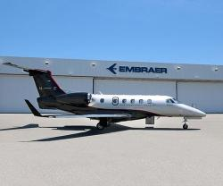 Embraer Delivered 5 Commercial & 9 Executive Jets in 1Q20