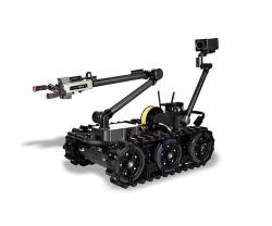 FLIR Wins New Orders for Centaur UGVs from US Military