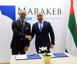 Fincantieri, Marakeb Sign MoU for Unmanned Collaboration