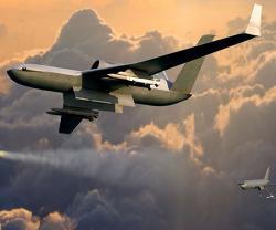 GA-ASI: New UAS and Tech Will Dominate a New Era in Air Warfare