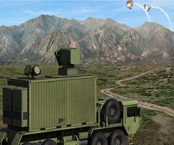 GA-EMS, Boeing to Develop High Energy Laser Weapon System for US Army