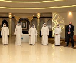 GANS to Provide Air Navigation Services to Abu Dhabi Airports