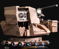 Hornet Presented its Soft Kill Protection Solution at DSEI 2021