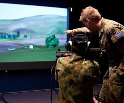 InVeris Delivers Advanced Mobile Training Systems to Australian Defence Force