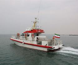 Iran's Maritime Border Guards Acquire Heidar Class Boats