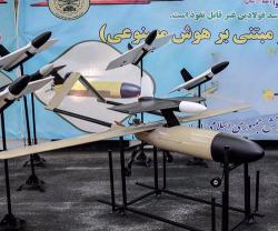 Iranian Army Ground Force Unveils 7 New Systems