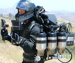 JetPack Aviation to Supply Two JB12 JetPacks to Southeast Asian Military Customer