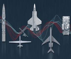 L3Harris Names Five NATO Teammates for Airborne Warning & Control System Solution