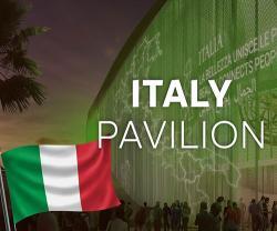 Leonardo Participates at Expo 2020 Dubai