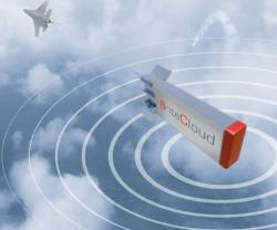 Leonardo Launches New BriteCloud Decoy for Fast Jets