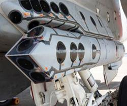 Lockheed Martin's Sniper ATP Integrates with Kuwait F-18 Super Hornet