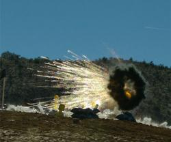 NGC to Develop Next Generation Ammunition Capability for US Army