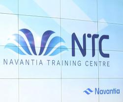 Navantia Opens the Navantia Training Centre (NTC) in Spain