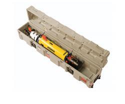 Peli-Hardigg to Present Customized Engineered Cases at DSEI 2021