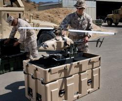 Peli Supplying Robust Drone Cases to Help Fight Against COVID-19
