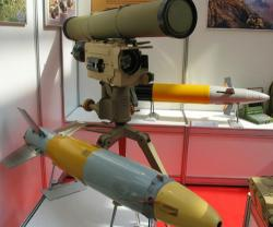 Russia Showcases 240 Military Equipment at IDEF'17