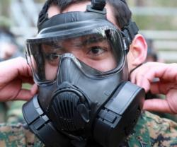 Avon Protection to Supply CBRN Support Equipment to India