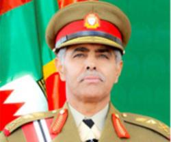 Bahrain's Joint Defense, Security Committee Holds Meeting