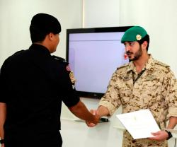 Counter-Terrorism Drill Concludes in Bahrain