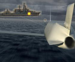 Lockheed Martin to Produce First Lot of Long Range Anti-Ship Missiles