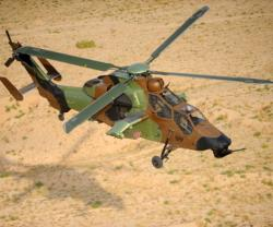 Safran to Further Equip French Tiger HAD With Strix Sights