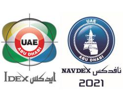 Preparations Completed for IDEX, NAVDEX & IDC 2021