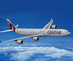 Qatar Airways Acquires 10% Stake in Latam Airlines