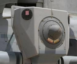 Qatar Orders Two Large Aircraft Infrared Countermeasures Systems