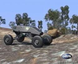 Raytheon Developing New Technology for DARPA's GXV-T