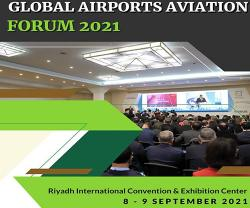 Riyadh to Host Global Airports Aviation Forum in 2021