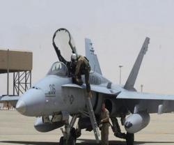 Royal Saudi, US Air Forces Conclude 'Desert Mirage 3' Maneuvers