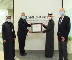 SAMI Launches Joint Venture with L3Harris Technologies