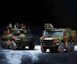 SCORPION: Notification of the 2020 Order from JAGUAR & GRIFFON