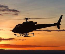 Saudi Arabia's THC Orders 10 Airbus H125 Helicopters