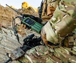 US Army Orders 1,000 New L3Harris Falcon® IV Compact Team Radios