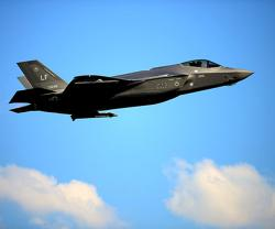 """US Official: """"Positive Talks Underway on Selling F-35 to UAE"""""""