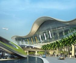 Abu Dhabi Airport to be Among World's Largest by 2019