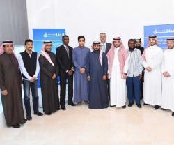 'Entaliq with Airbus' Workshops Conclude in Saudi Arabia