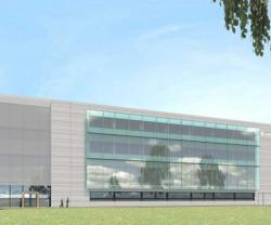 Airbus D&S Expands its German Satellite Building Facility