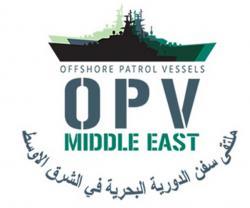 Bahrain to Host OPV Middle East 2016 in September