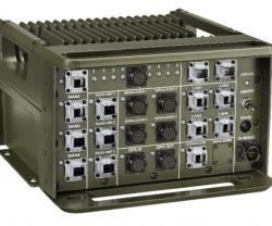 Bittium's Tactical Communications Products at Indo Defence