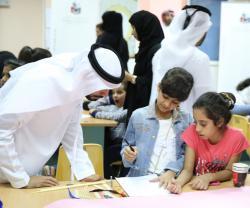 Boeing, Mubadala, ADEC Launch Afterschool Program for UAE Youth